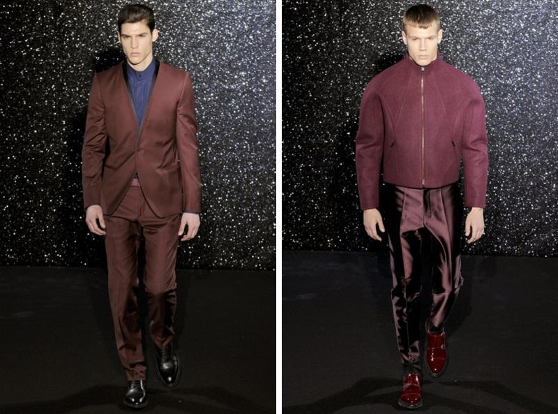 Mugler Fall/Winter 2012 | Paris Fashion Week