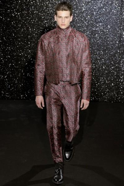 Mugler Fall/Winter 2012   Paris Fashion Week