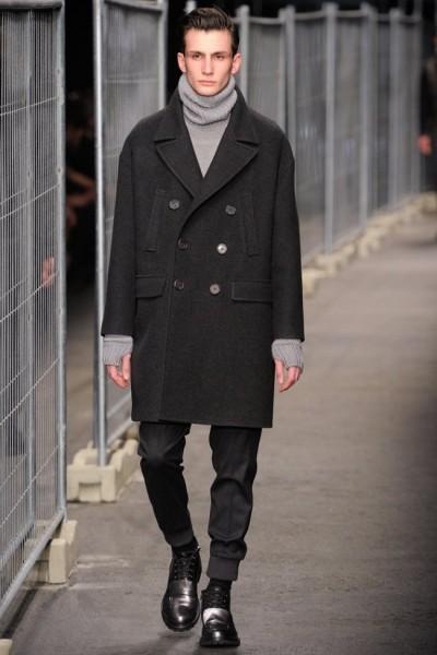 Neil Barrett Fall/Winter 2012   Milan Fashion Week