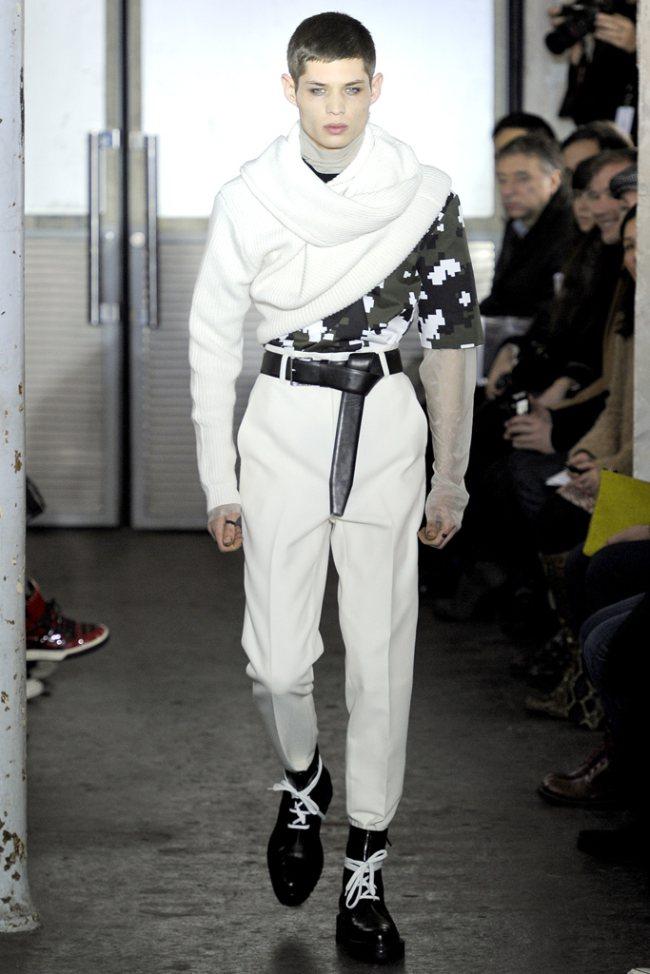 3.1 Phillip Lim Fall/Winter 2012 | Paris Fashion Week
