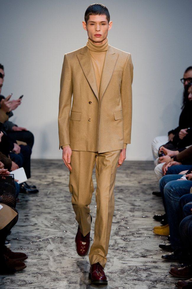 Pringle of Scotland Fall/Winter 2012   Milan Fashion Week