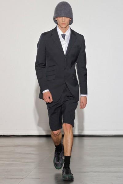 Raf Simons Fall/Winter 2012   Paris Fashion Week