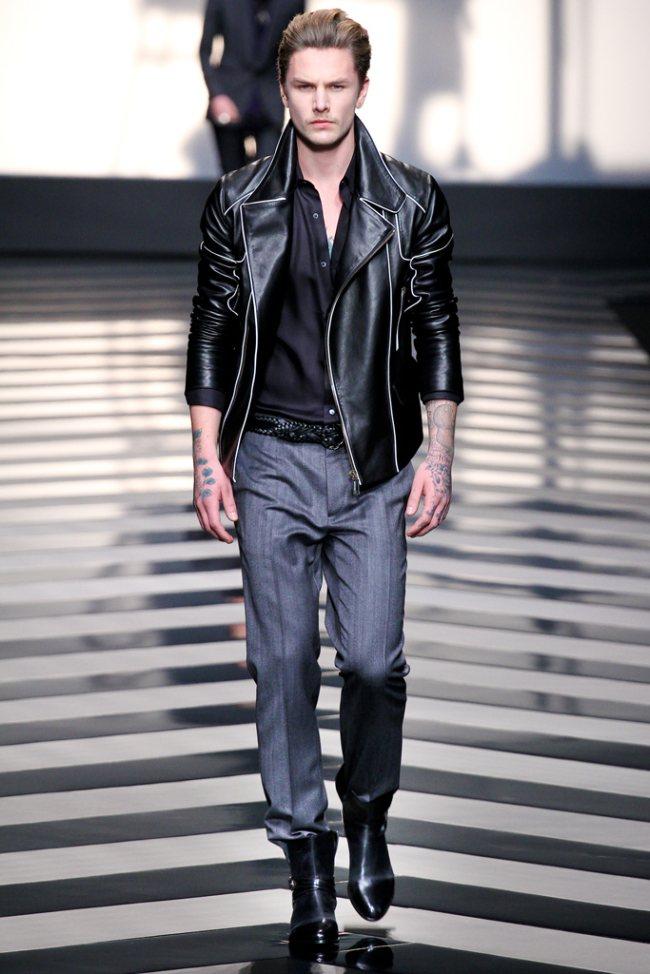 Roberto Cavalli Fall/Winter 2012 | Milan Fashion Week