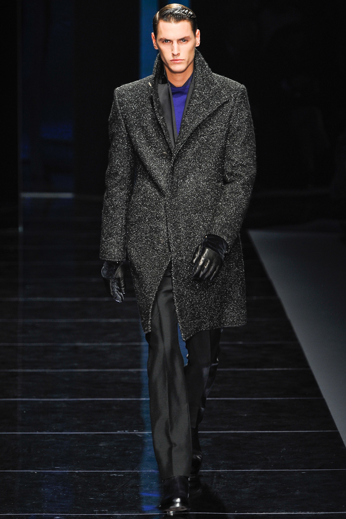 Salvatore Ferragamo Fall/Winter 2012 | Milan Fashion Week