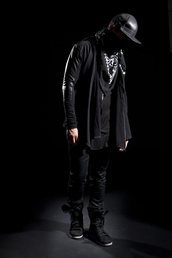 Skingraft Fall/Winter 2012 image