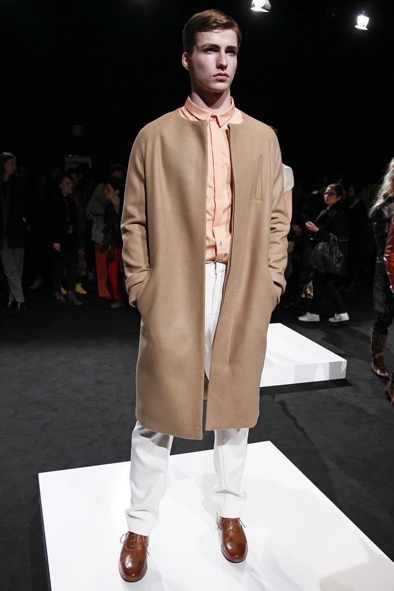 Hien Le Fall/Winter 2012 | Berlin Fashion Week