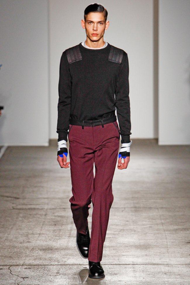 Tim Coppens Fall/Winter 2012 | New York Fashion Week image