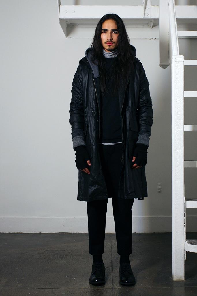 Tim Hamilton Redux Fall/Winter 2012 | New York Fashion Week image