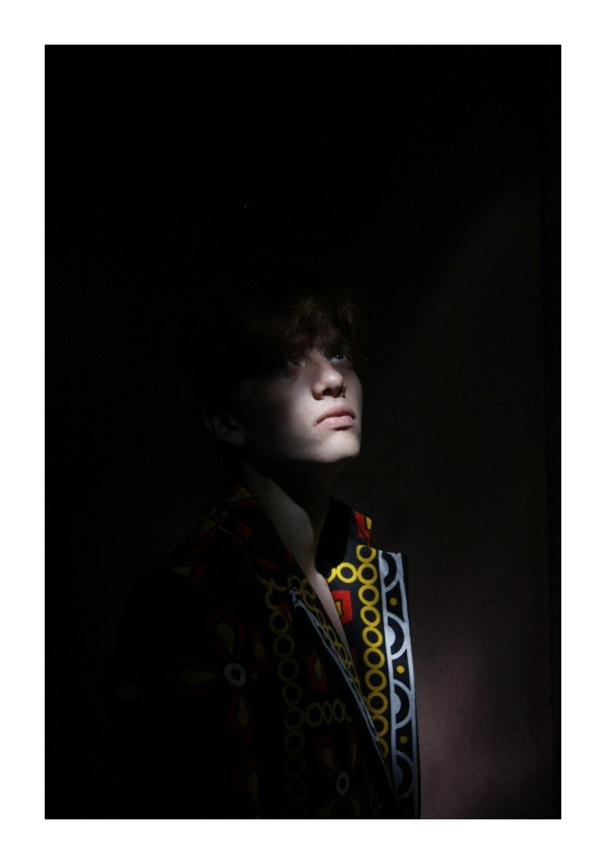 Daniel Ferreira by Gleeson Paulino