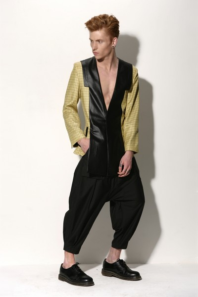 Jake Hold by Manuo for PATH Spring/Summer 2012