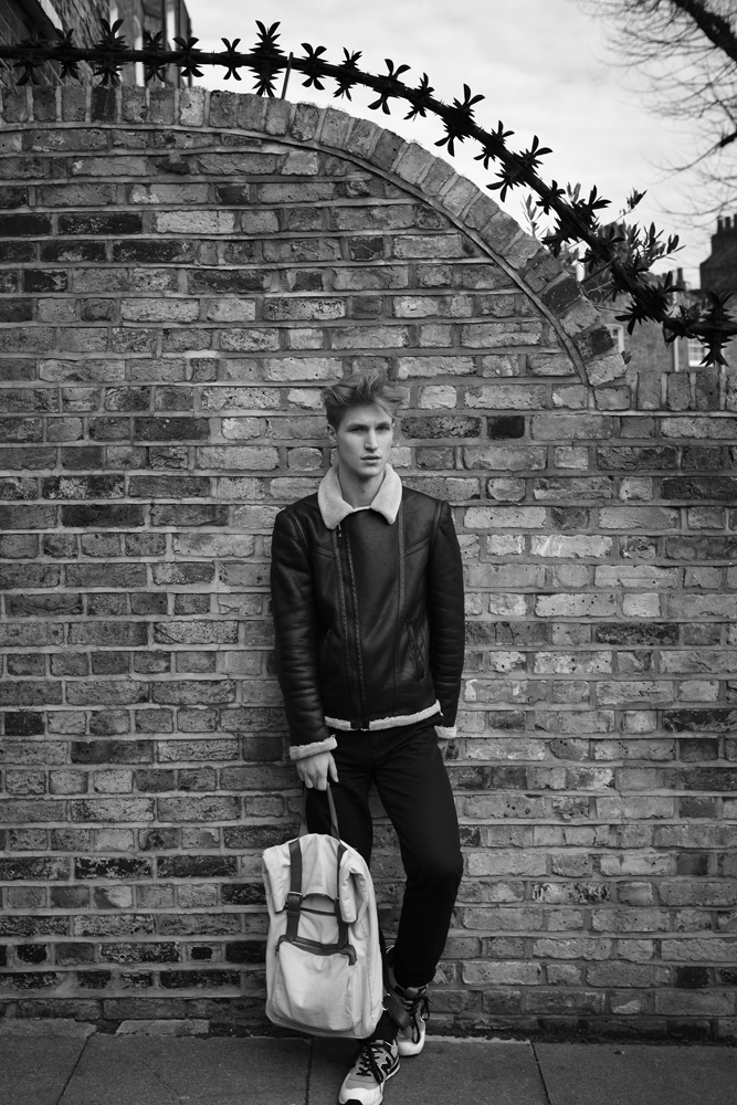 The Boys of Elite London by Saty + Pratha for Fashionisto Exclusive