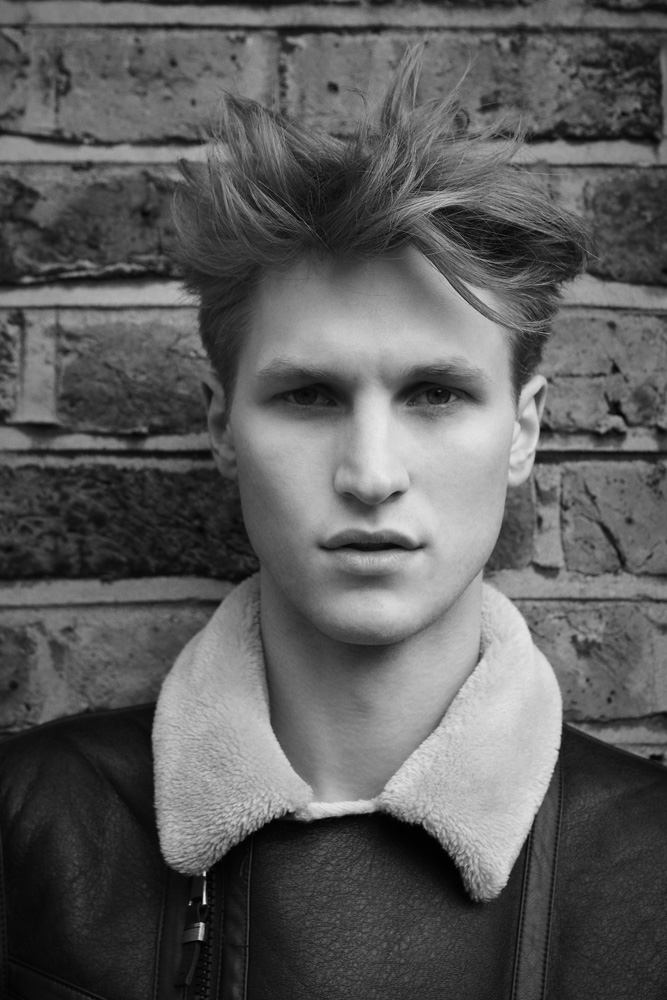 The Boys of Elite London by Saty + Pratha for Fashionisto Exclusive image