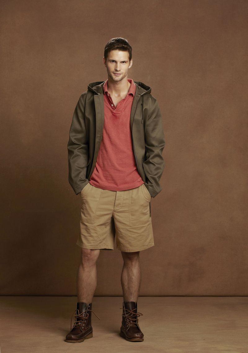 Spring Clothes  Men