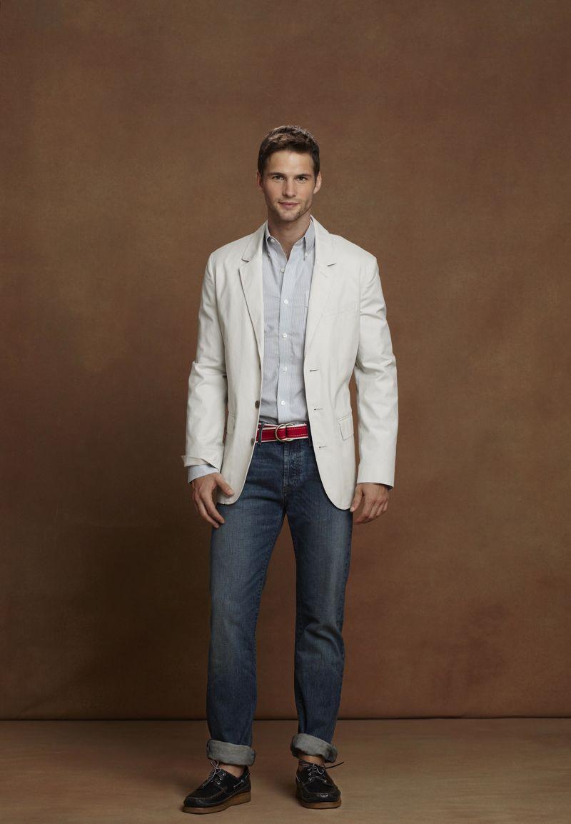 Khaki Jeans For Men
