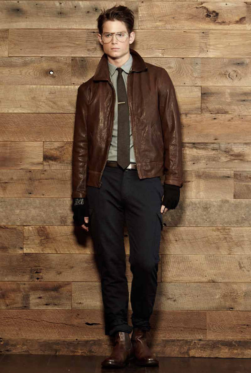 Todd Snyder Fall/Winter 2012 image