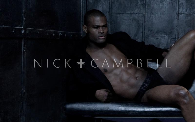 Oraine Barrett by Erik Swain for Nick + Campbell