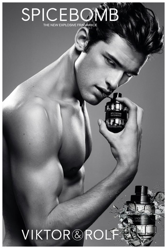 Sean O'Pry Leads Forbes' List of World's Top-Earning Male Models of 2013