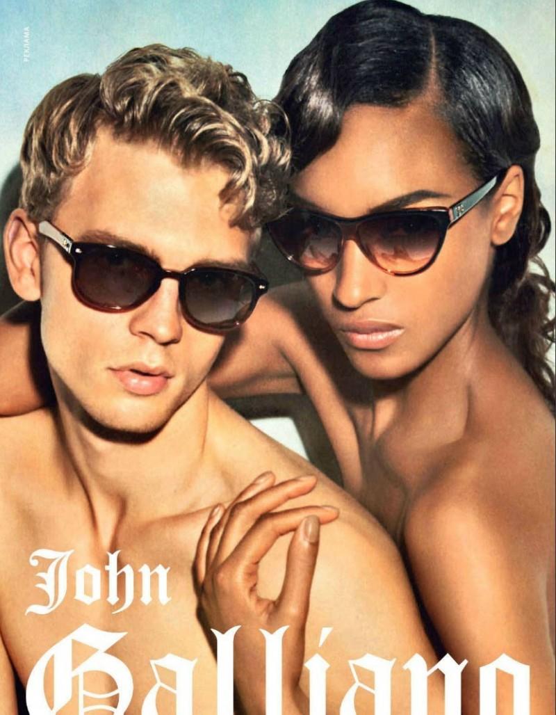 John-Galliano-Eyewear-Campaign