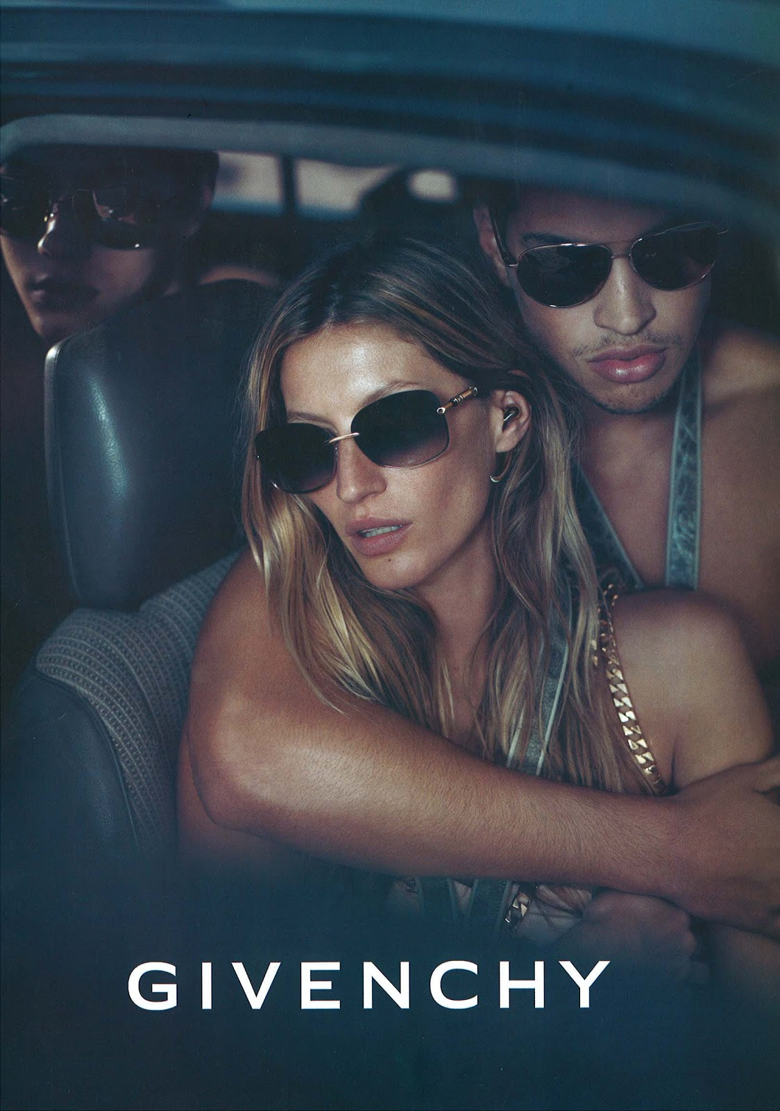 givenchy_ss12_eyewear_campaign