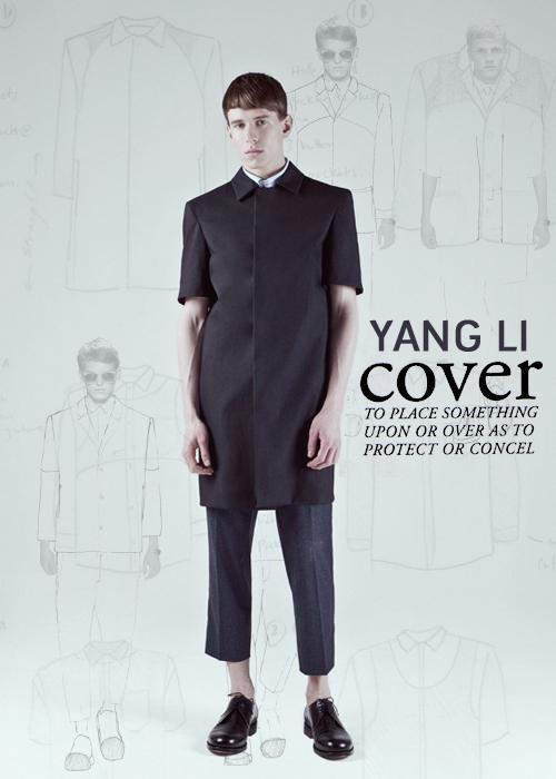Designer Feature | Yang Li