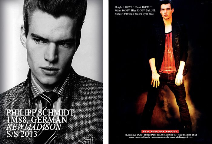 New Madison Spring/Summer 2013 Show Package image