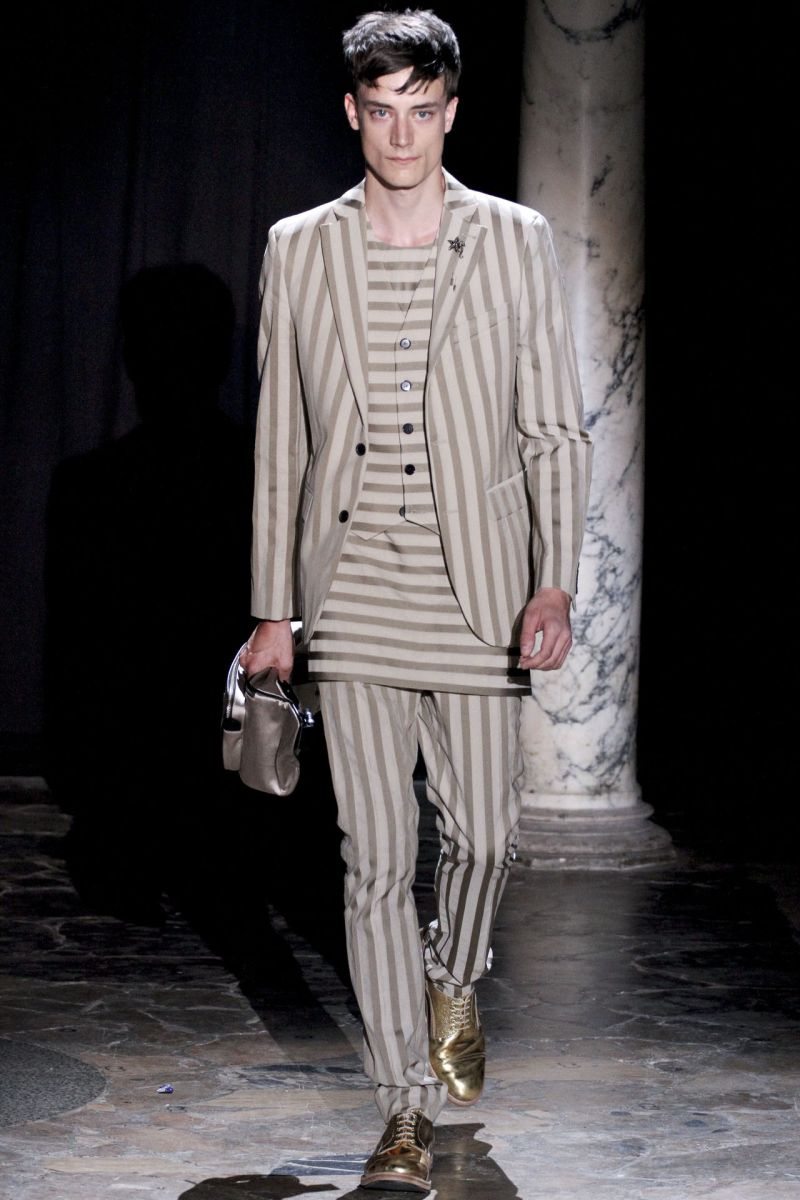 Acne Spring/Summer 2013 | Paris Fashion Week