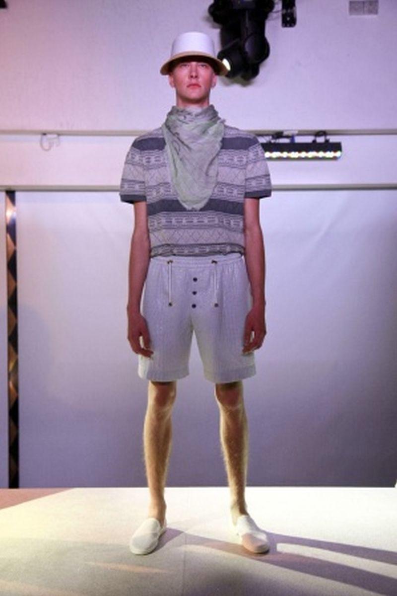 Baartmans and Siegel Spring/Summer 2013   London Collections: Men image