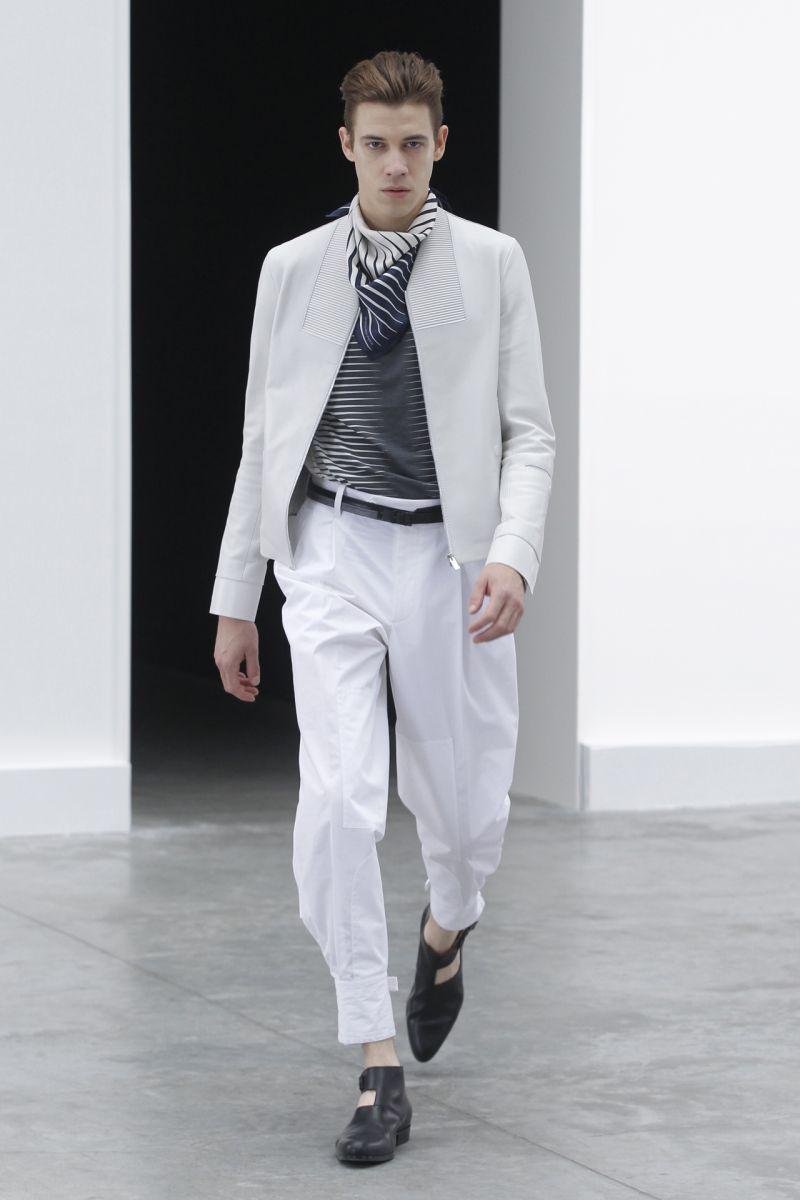 Balenciaga Spring/Summer 2013 | Paris Fashion Week image