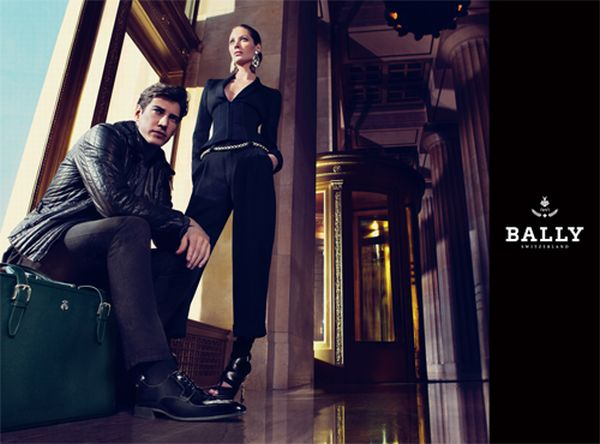 Campaign - Bally Fall 2009 (Complete)