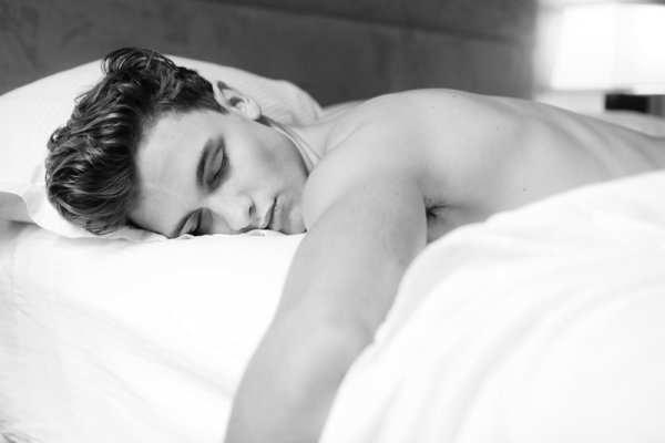 Daily Fix | Bastien Grimal by Christian Rios