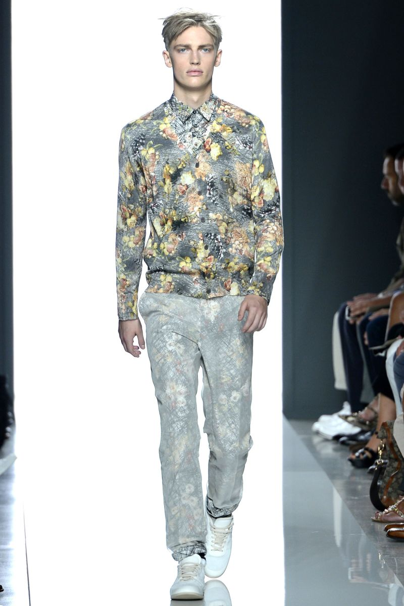 Bottega Veneta Spring/Summer 2013 | Milan Fashion Week