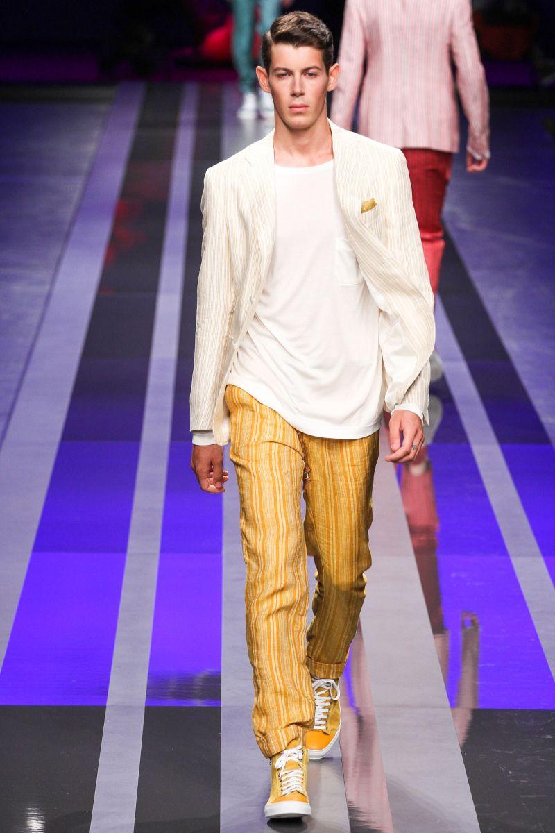 Canali Spring/Summer 2013 | Milan Fashion Week