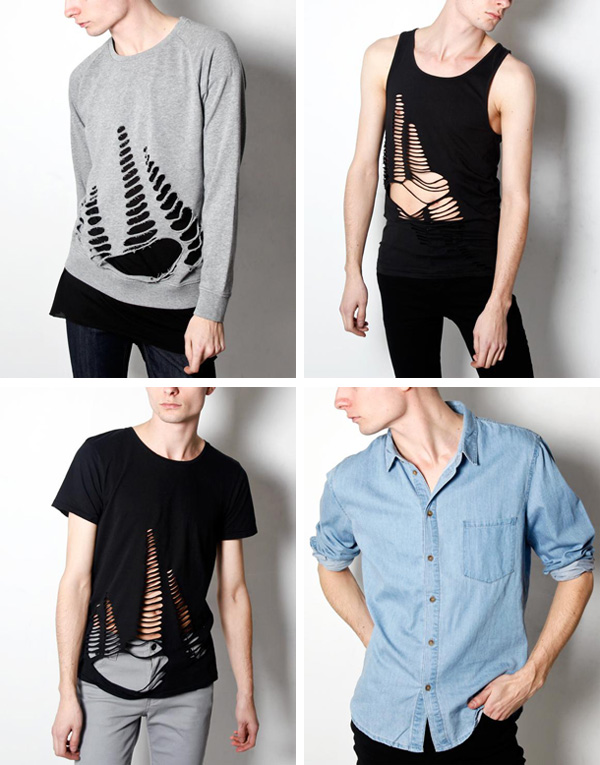 IN at OAK | Ann-Sofie Back for Cheap Monday