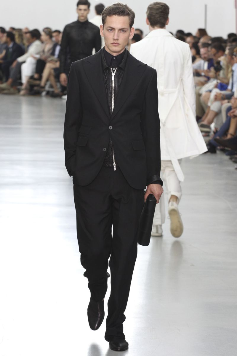 Corneliani Spring/Summer 2013 | Milan Fashion Week