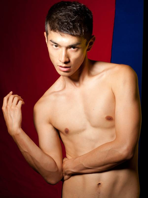 Casting Call–New York Fashion Week Edition   Daisuke Ueda by Steven Chu