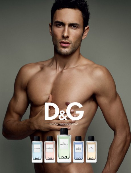 Campaign - D&G Anthology