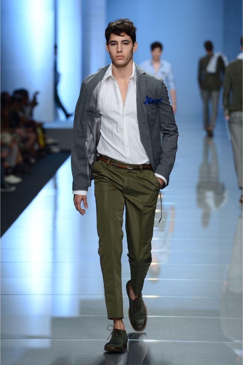 Ermanno Scervino Spring/Summer 2013 | Milan Fashion Week image