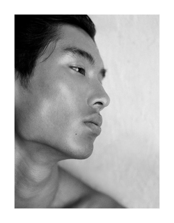 Portrait   Erik Thai by Joseph Bleu