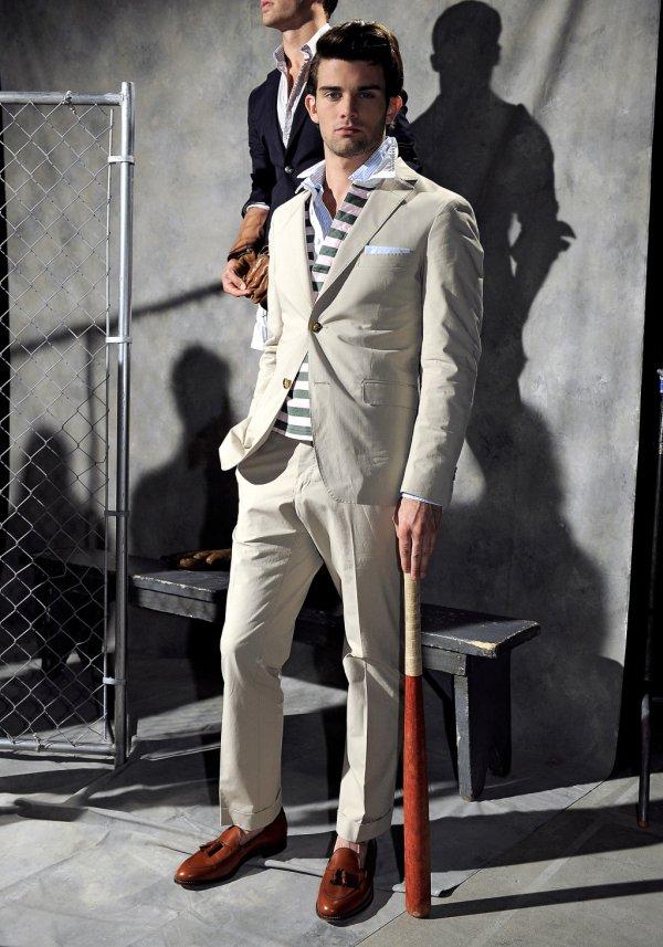 Gant by Michael Bastian Spring 2011 | New York Fashion Week
