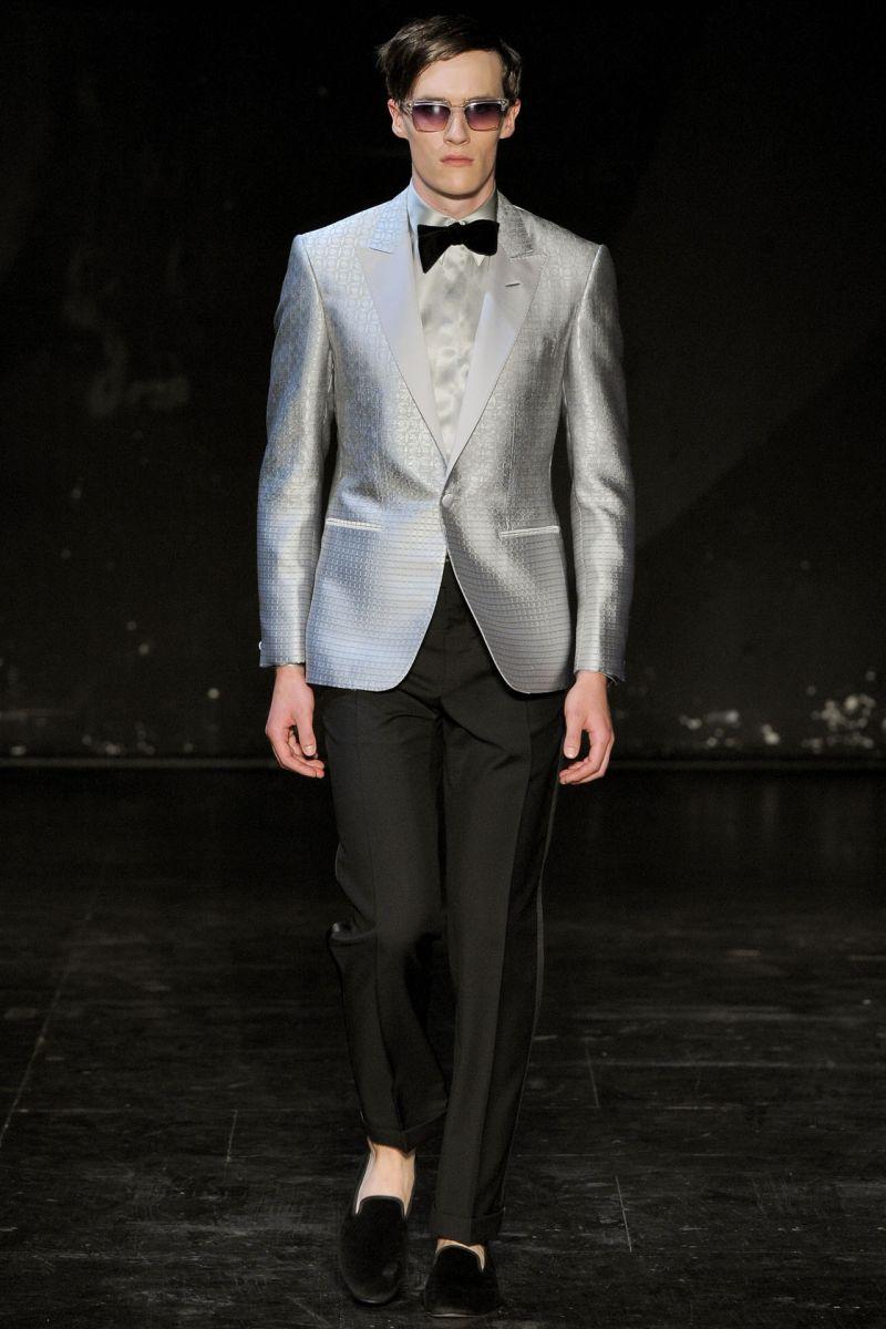 Hardy Amies Spring/Summer 2013 | Paris Fashion Week