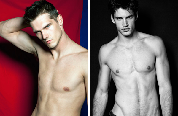 Casting Call–New York Fashion Week Edition   Jakub Zelman & Mariusz Smolinski by Steven Chu