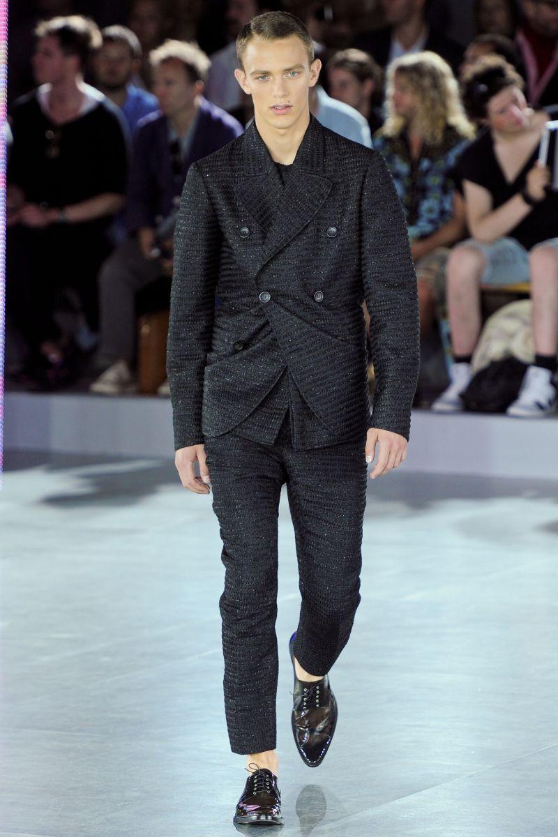 John Galliano Spring/Summer 2013 | Paris Fashion Week