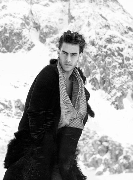 The Big Chill | Jon Kortajarena by Patrik Sehlstedt