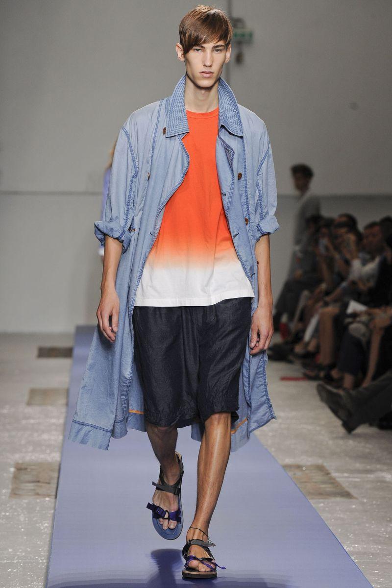 Kolor Spring/Summer 2013   Paris Fashion Week image