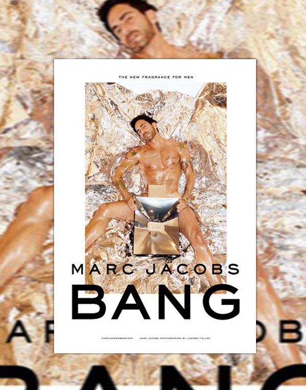 News | Marc Jacobs Bangs