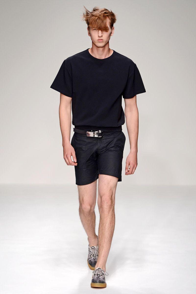 Matthew Miller Spring/Summer 2013 | London Collections: Men image