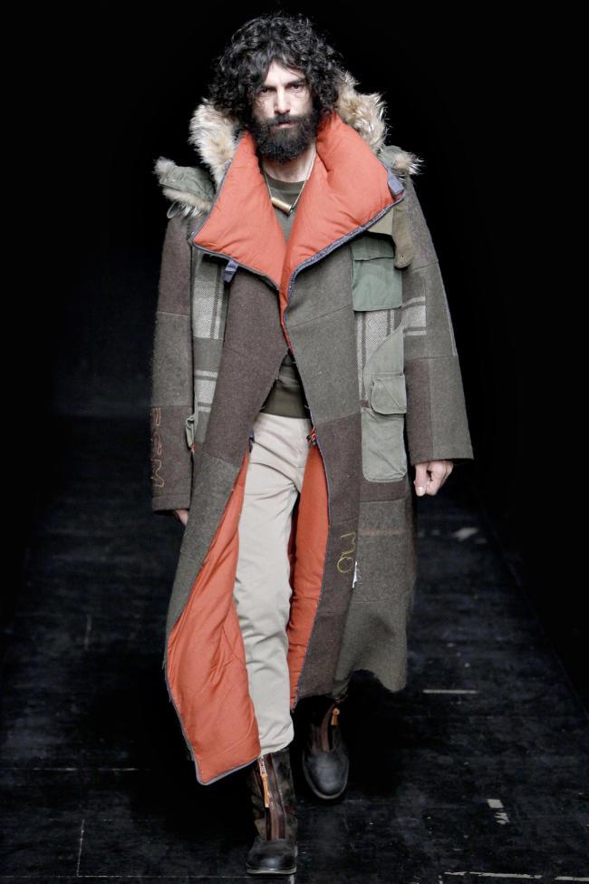 Maison Martin Margiela Fall/Winter 2011 | Paris Fashion Week