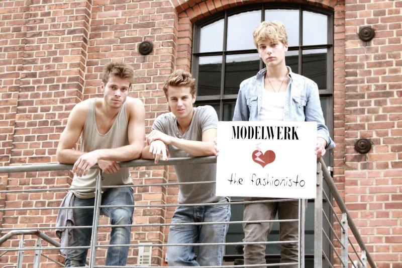 Greetings from Modelwerk