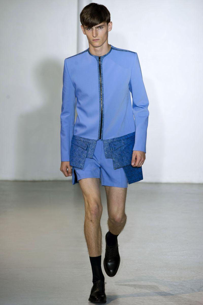 Mugler Spring/Summer 2013   Paris Fashion Week