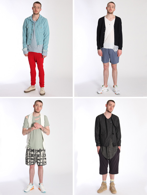 Style at Oki-ni by Max Pearmain
